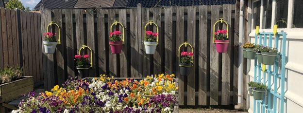 Minder mobiel en toch genieten van de tuin? Kies voor tuinieren op hoogte!